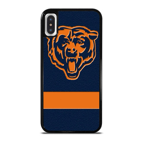 CHICAGO BEARS LOGO iPhone X / XS Case