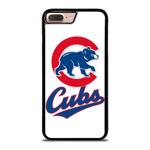 CHICAGO CUBS 5 iPhone 8 Plus Case