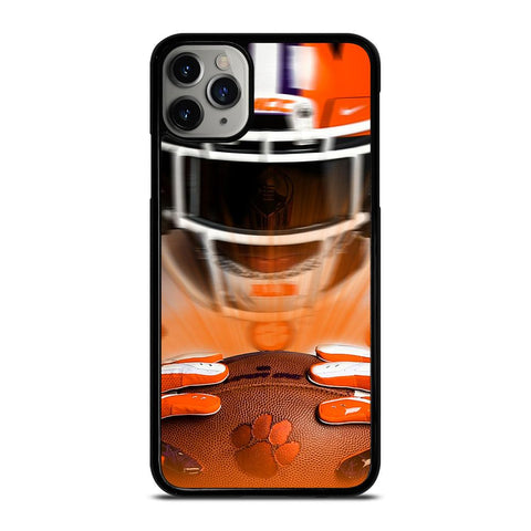 CLEMSON TIGER iPhone 11 Pro Max Case