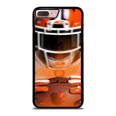 CLEMSON TIGER iPhone 8 Plus Case