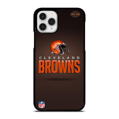 CLEVELAND BROWNS 1-iphone-11-pro-case