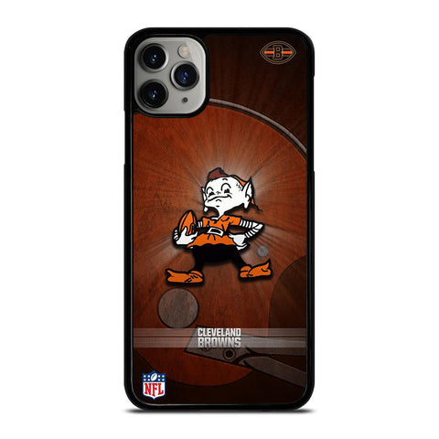 CLEVELAND BROWNS 2-iphone-11-pro-max-case