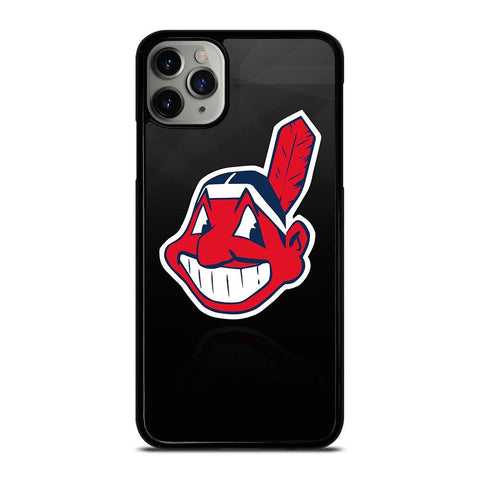 CLEVELAND INDIANS-iphone-11-pro-max-case