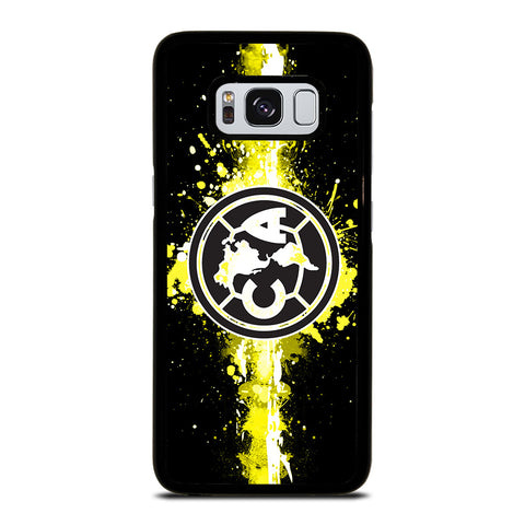 CLUB AMERICA AGUILAS ART LOGO Samsung Galaxy S8 Case