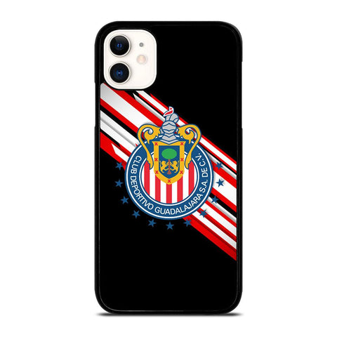 CLUB DEPORTIVO GUADALAJARA CHIVAS 1 iPhone 11 Case