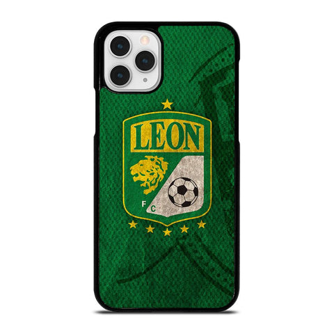 CLUB LEON FOOTBALL 2-iphone-11-pro-case
