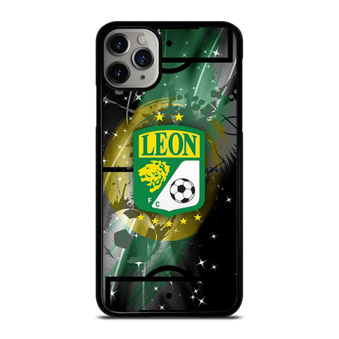 CLUB LEON FOOTBALL 3-iphone-11-pro-max-case