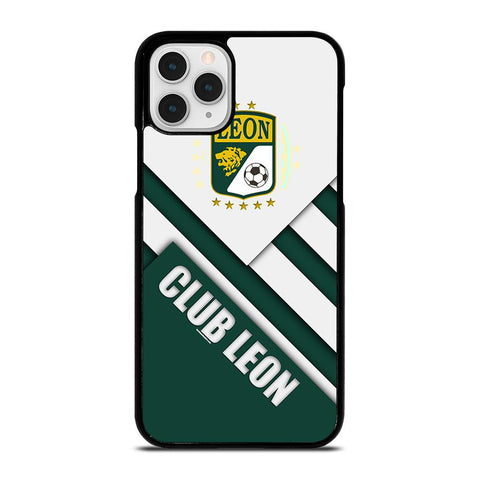 CLUB LEON FOOTBALL 6-iphone-11-pro-case