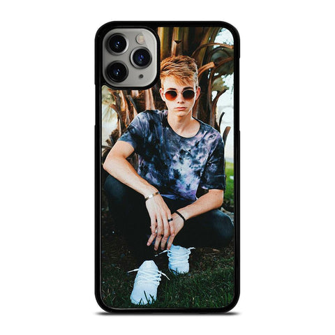 CORBYN BESSON WHY DON'T WE 3-iphone-11-pro-max-case
