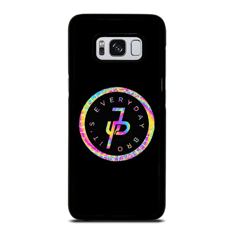 COVER THE RAINBOW JAKE PAUL Samsung Galaxy S8 Case
