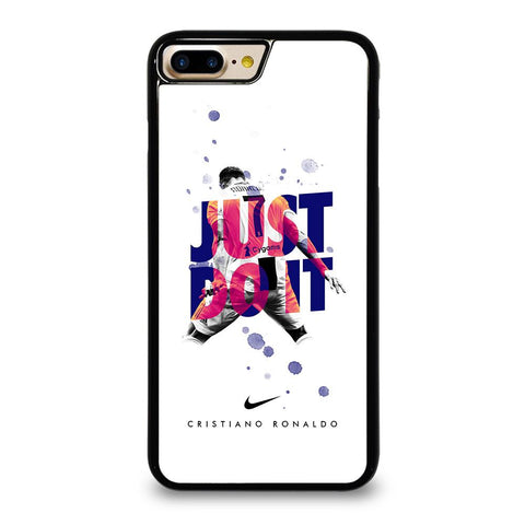CRISTIANO RONALDO CR7 ART iPhone 8 Plus Case