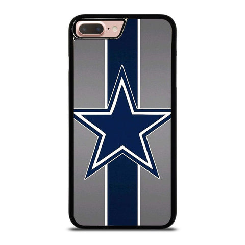 DALLAS COWBOYS STAR LOGO iPhone 8 Plus Case