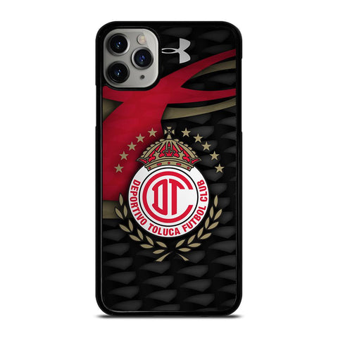 DEPORTIVO TOLUCA FUTBOL CLUB-iphone-11-pro-max-case