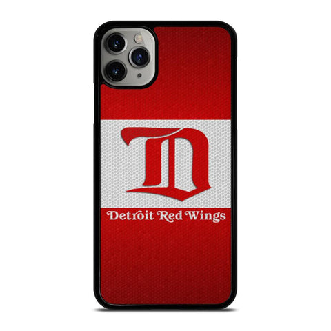 DETROIT RED WINGS 2-iphone-11-pro-max-case