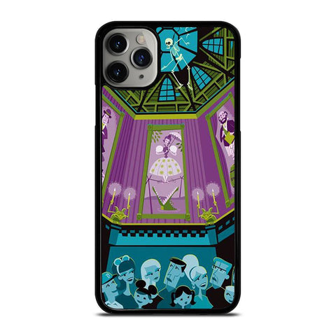DISNEY HAUNTED MANSION STRETCHING 2-iphone-11-pro-max-case