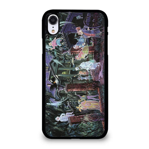 DISNEY HAUNTED MANSION-iphone-xr-case