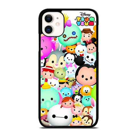 DISNEY TSUM TSUM 2 iPhone 11 Case