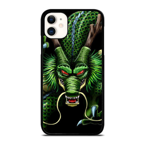 DRAGON BALL Z SHENLONG iPhone 11 Case