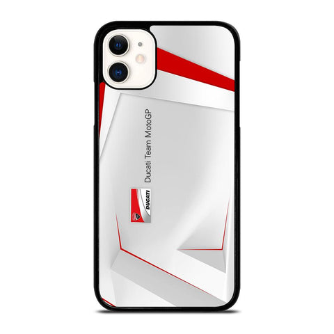 DUCATI MOTOGP TEAM iPhone 11 Case
