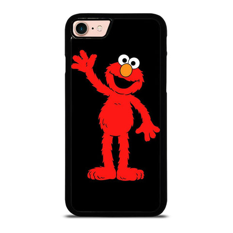 ELMO SAY HELLO SESAME STREET-iphone-8-case