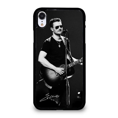 ERIC CHURCH SIGNATURE-iphone-xr-case