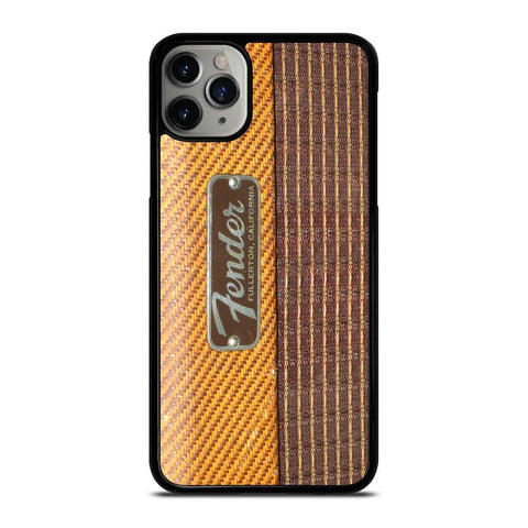 FENDER GUITAR AMPLIFIER 4-iphone-11-pro-max-case