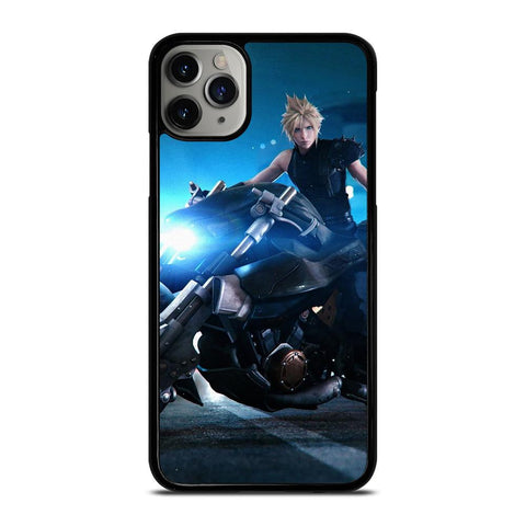 FINAL FANTASY VII REMAKE CHARACTER iPhone 11 Pro Max Case