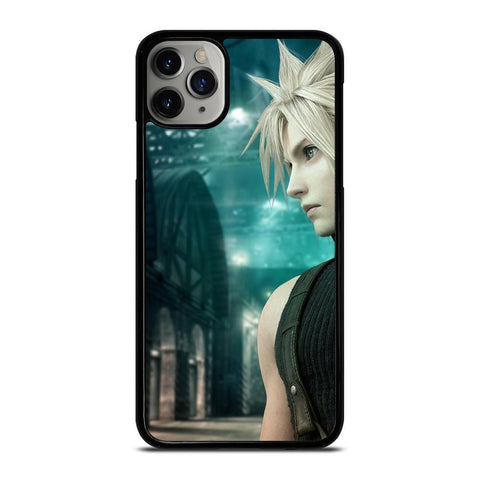 FINAL FANTASY VII REMAKE FAN ART iPhone 11 Pro Max Case