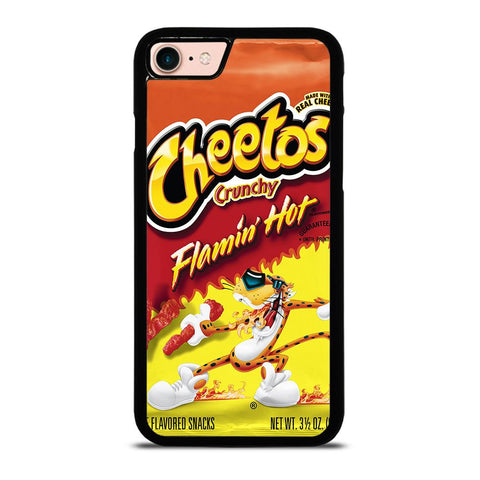 FLAMIN HOT CHEETOS-iphone-8-case