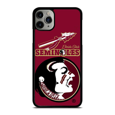 FLORIDA STATE FSU FOOTBALL 3-iphone-11-pro-max-case