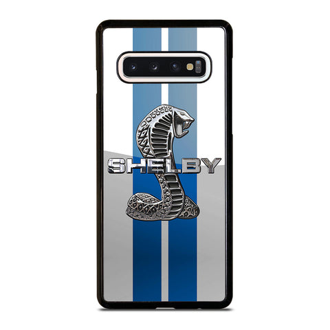 FORD SHELBY COBRA BADGE Samsung Galaxy S10 Case