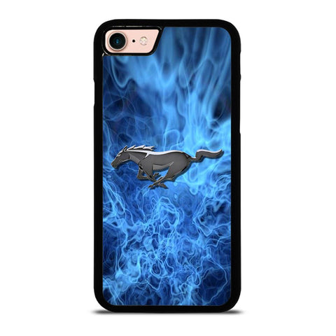 FORD MUSTANG DESIGN-iphone-8-case