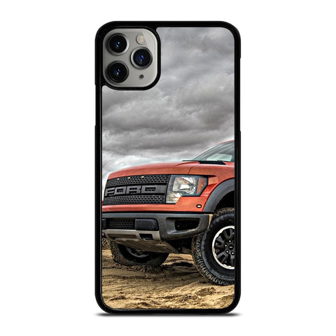 FORD RAPTOR 2-iphone-11-pro-max-case