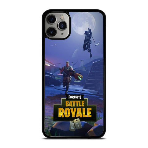 FORTNITE BATTLE ROYALE NEW-iphone-11-pro-max-case
