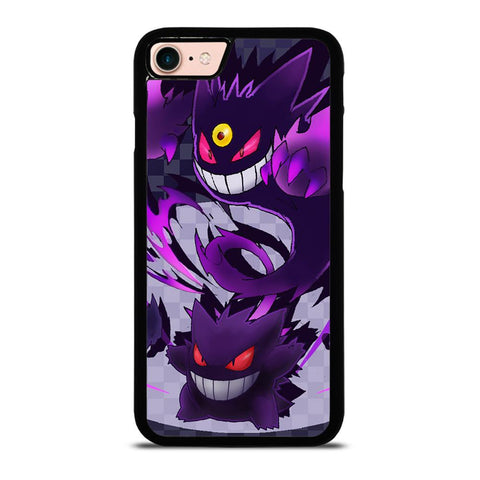 GENGAR POKEMON-iphone-8-case
