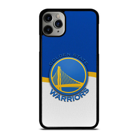 GOLDEN STATE WARRIOR LOGO-iphone-11-pro-max-case
