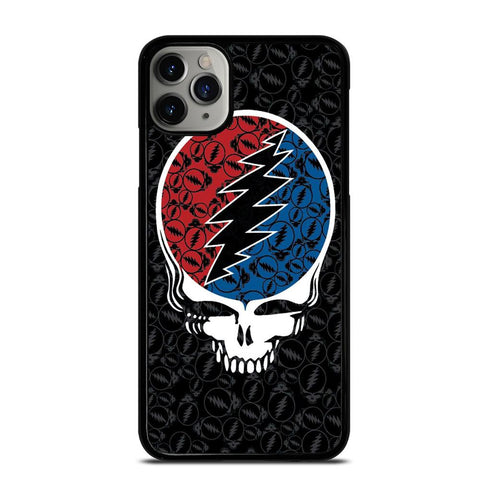 GRATEFUL DEAD FACE-iphone-11-pro-max-case