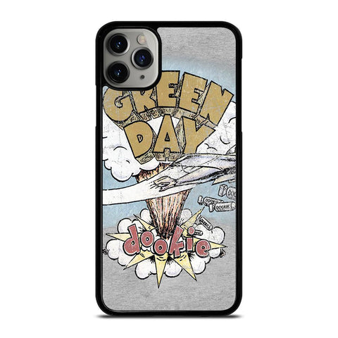 GREEN DAY DOOKIE 2-iphone-11-pro-max-case