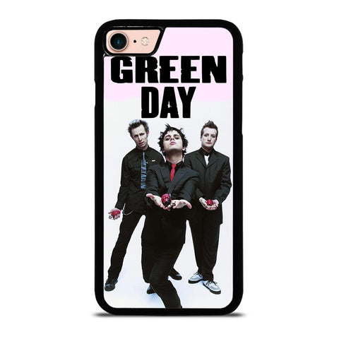 GREEN DAY Grenade-iphone-8-case