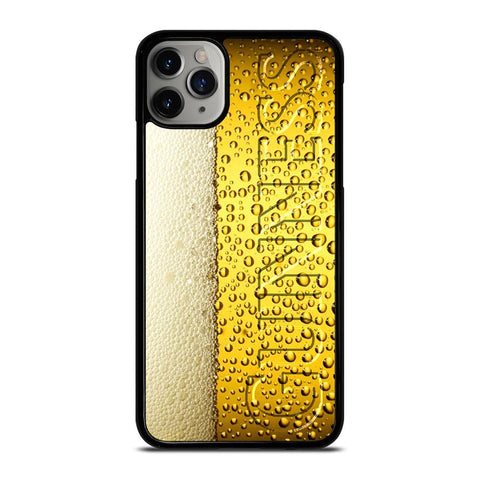 GUINNESS BEER COLD iPhone 11 Pro Max Case