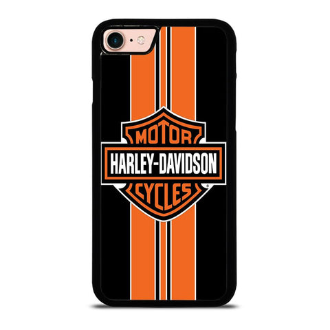 HARLEY DAVIDSON MOTORCYCLES-iphone-8-case