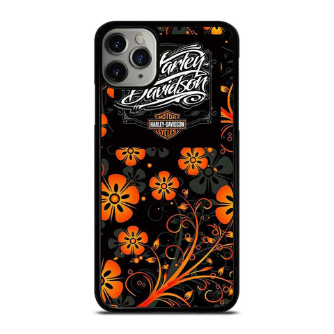 HARLEY DAVIDSON NEW-iphone-11-pro-max-case
