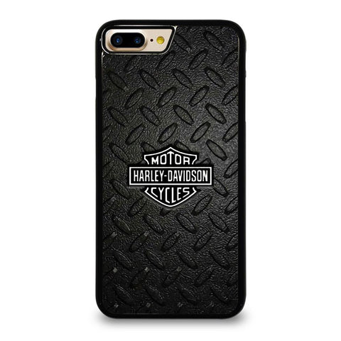 HARLEY DAVIDSON MOTORCYCLE LOGO iPhone 7 Plus Case
