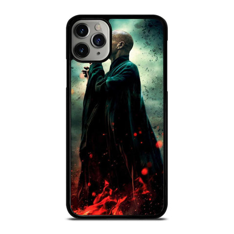 HARRY POTTER LORD VOLDEMORT iPhone 11 Pro Max Case
