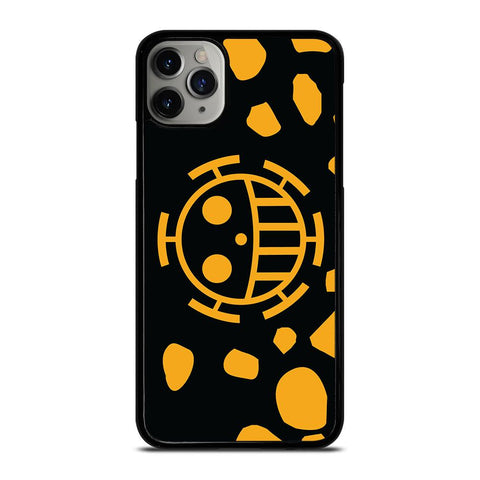 HEART PIRATES ONE PIECE 2-iphone-11-pro-max-case