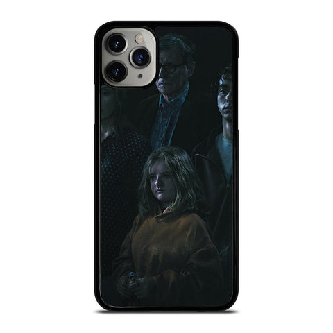 HEREDITARY CHARACTER DARK FADE iPhone 11 Pro Max Case