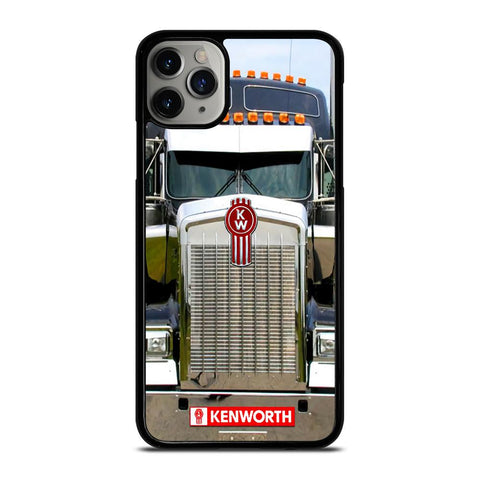 HOT KENWORTH TRUCK W900 t680 FIT-iphone-11-pro-max-case