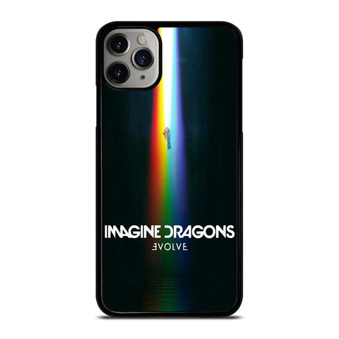 IMAGINE DRAGON EVOLVE ALBUM iPhone 11 Pro Max Case