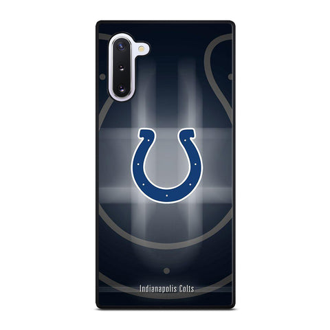 INDIANAPOLIS COLTS NFL Samsung Galaxy Note 10 Case