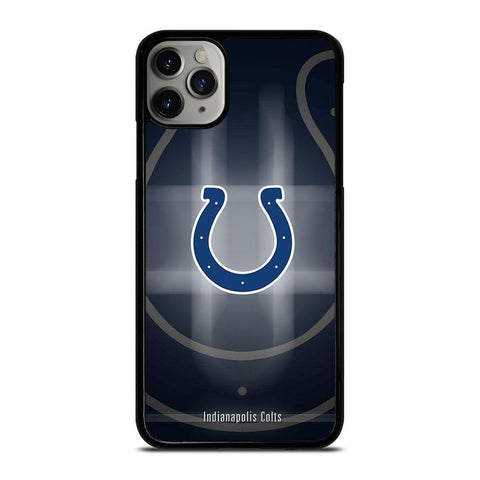 INDIANAPOLIS COLTS NFL-iphone-11-pro-max-case